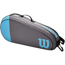 WILSON TEAM 3 RACQUET BAG