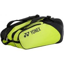 YONEX TOURNAMENT ACTIVE 8729EX 9R TENNIS BAG