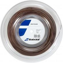 BABOLAT RPM POWER (200 METERS) STRING REEL