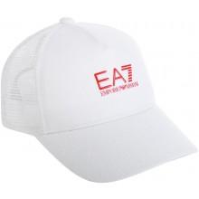 EA7 FOGNINI CAP