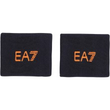 EA7 TENNIS PRO WRISTBANDS