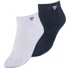 2 PAIRS OF WOMEN'S TECNIFIBRE SOCKS