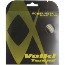 VOLKL POWER-FIBER II STRING (12 METRES)
