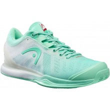 WOMEN'S HEAD SPRINT PRO 3.0 CLAY COURT SHOES