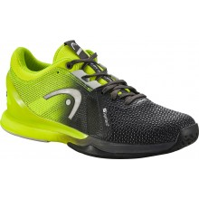 WOMEN'S HEAD SPRINT PRO 3.0 SF ALL COURT SHOES