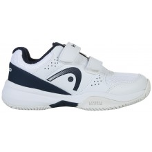 JUNIOR HEAD SPRINT VELCRO 2.5 ALL COURT SHOES