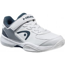 JUNIOR HEAD SPRINT VELCRO 3.0 ALL COURT SHOES