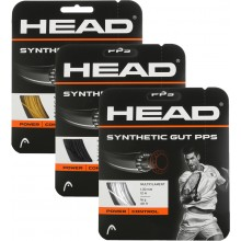 HEAD SYNTHETIC GUT PPS STRING (12M)