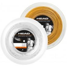 REEL HEAD SYNTHETIC GUT PPS (200 METERS)