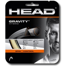 STRING HEAD GRAVITY (12 METRES)