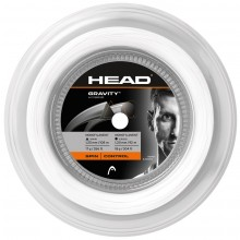 REEL HEAD GRAVITY (200 METERS)