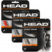 HEAD LYNX TOUR STRING PACK (12 METERS)