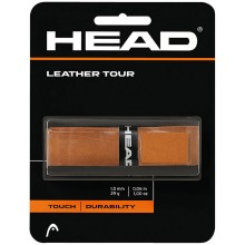 HEAD LEATHER GRIP