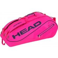 HEAD TEAM 12R MONSTERCOMBI TENNIS BAG