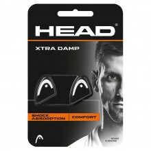 ANTIVIBRATEURS HEAD XTRA DAMP