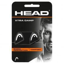 HEAD XTRA DAMP DAMPENERS