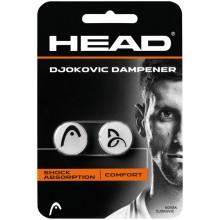 HEAD DJOKOVIC VIBRATION DAMPENER