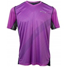 JUNIOR BABOLAT PERFORMANCE V-NECK T-SHIRT