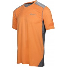 JUNIOR BABOLAT V-NECK PERFORMANCE T-SHIRT
