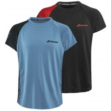 JUNIOR BABOLAT PERFORMANCE CREW T-SHIRT
