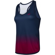 JUNIOR GIRL'S BABOLAT COMPETE TANK TOP