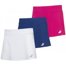 JUNIOR GIRLS' BABOLAT COMPETE SKIRT