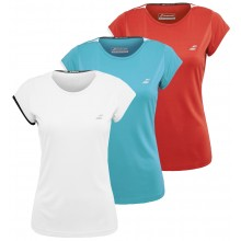 WOMEN'S BABOLAT PERFORMANCE T-SHIRT