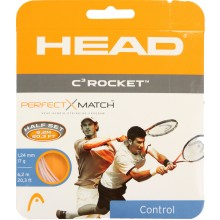 HEAD C3 ROCKET (6,2 METRES) 1/2 (HALF) STRING PACK