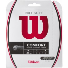 WILSON NXT SOFT (12.20 METRES) STRING PACK