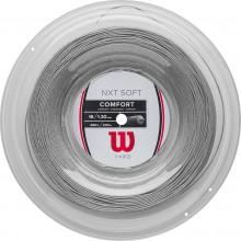 WILSON NXT SOFT (200 METRES) STRING REEL