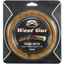 WEST GUT MT25 TENNIS STRING (12M PACK)