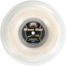 WEST GUT MT27 TENNIS STRING (REEL - 200M)