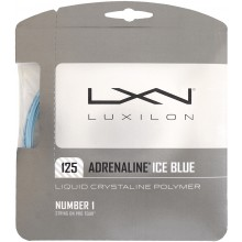 LUXILON ADRENALINE ICE BLUE (12 METERS) STRING PACK
