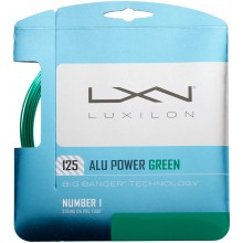 LUXILON BIG BANGER ALU POWER (12 METRES) STRING PACK