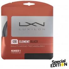 LUXILON ELEMENT BLACK STRING (12 METRES)