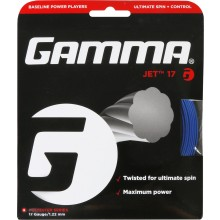 GAMMA JET 17 12.2M STRING PACK
