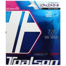 TOALSON T8 1.25 (13 METRES) STRING PACK