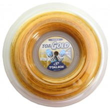 TOALSON TOAGOLD (200 METRES) STRING REEL