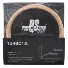 POLYSTAR TURBO (12 METRES) STRING PACK