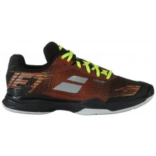 BABOLAT JET MACH II CLAY COURT SHOES