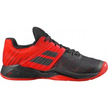 BABOLAT PROPULSE FURY CLAY COURT SHOES