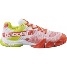 BABOLAT MOVEA PADEL ALL COURT SHOES