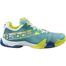 BABOLAT JET PREMURA PADEL ALL COURT SHOES