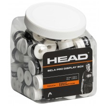 BOX OF 70 HEAD BELA DISPLAY OVERGRIPS