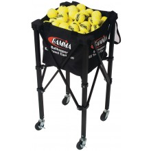 GAMMA EZ TRAVEL BASKET - 150 TENNIS BALLS