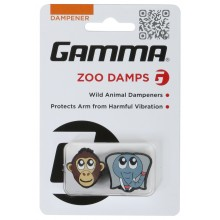 GAMMA ZOO MONKEY/ELEPHANT SHOCK ABSORBERS