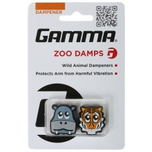 GAMMA ZOO HIPPO/TIGER SHOCK ABSORBERS