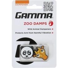 GAMMA ZOO PANDA/GIRAFFE DAMPENERS