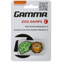 GAMMA ZOO TURTLE/LION SHOCK ABSORBERS