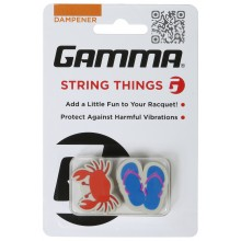GAMMA STRING THINGS CRAB/FLIP FLOP SHOCK ABSORBERS
